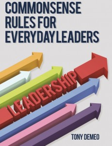 Commonsense Rules for Everyday Leaders